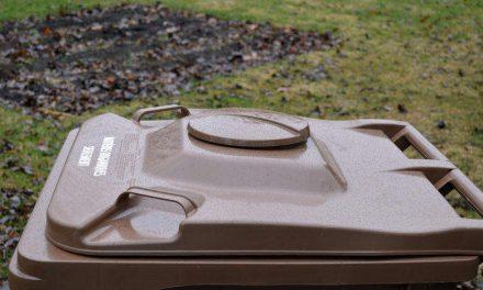 Collecte de résidus alimentaires: les bacs bruns bientôt livrés dans Autray
