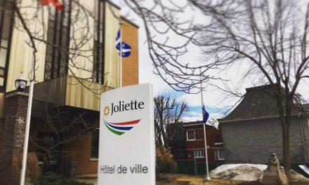 Un grand bâtisseur de Joliette n'est plus