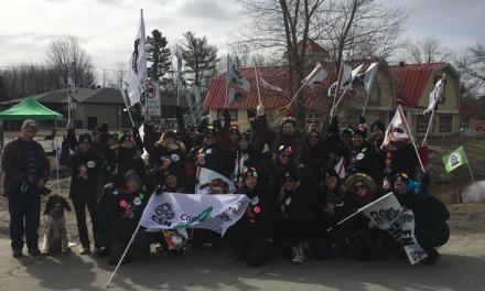Les travailleuses du Centre de la petite enfance Multi-Gardes de St-Lin en grève générale illimitée