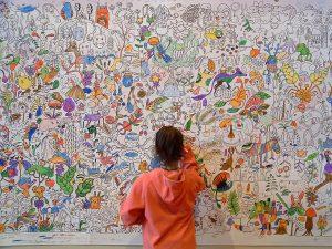Trois belles activités au Musée d'Art de Joliette