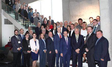 La MRC de Joliette accueille pour une première fois la Chambre Américaine au Canada