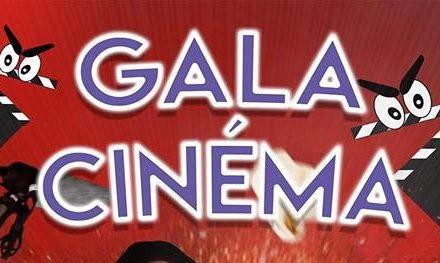 Le Cégep à Joliette présente : le Gala cinéma