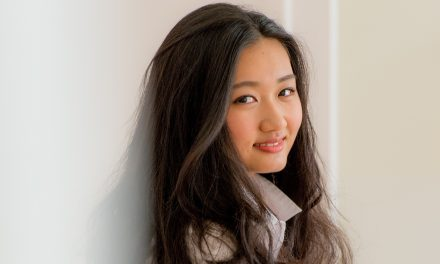 Dévoilement du programme pour le concert de Karin Kei Nagano