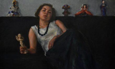 La beauté poignante d'une chose éphémère  Une exposition d'Helena Vallée Dallaire