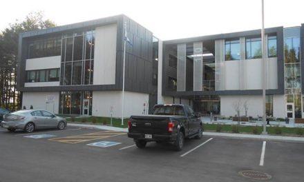 Le Centre d'excellence en santé de Lanaudière officiellement inauguré