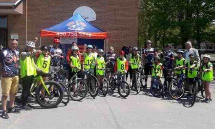 Le programme Cycliste averti à Joliette de retour pour une deuxième année!