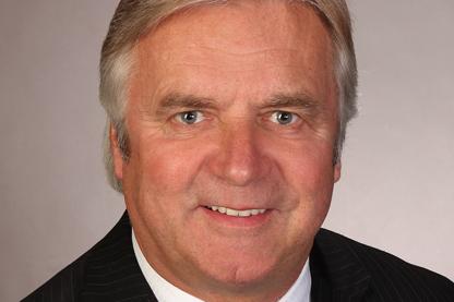 Alain Beaudry fait ses adieux à la politique municipale