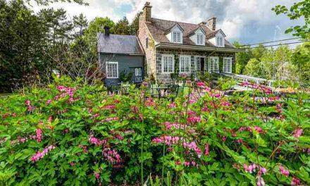 Journée officielle du jardin à Saint-Charles-Borromée