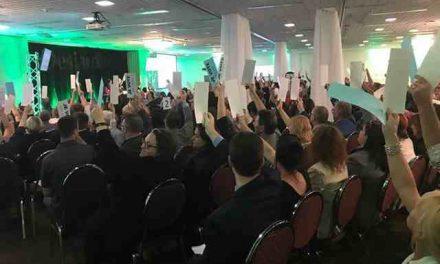 Les membres votent en faveur du regroupement des caisses Desjardins  de Kildare, de Joliette et du Sud de la Matawinie