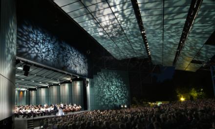 Une première semaine riche au Festival de Lanaudière, livreront des prestations