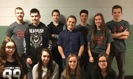 Finale régionale – Défi génie inventif : L'école secondaire de l'Érablière se distingue