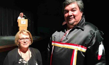 Les atikamekw de Manawan et Notre-Dame-des-Prairies signent une entente de nation à nation