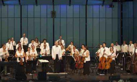 La Sinfonia sur le chemin du Roy et en route pour le quart de siècle