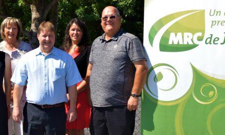 Création de la semaine de la sécurité de la MRC de Joliette