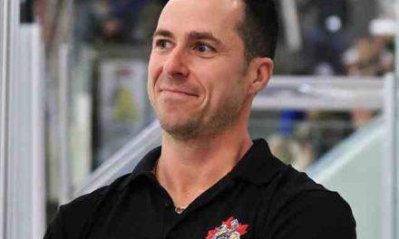 André Lachance revient derrière le banc des Sportifs