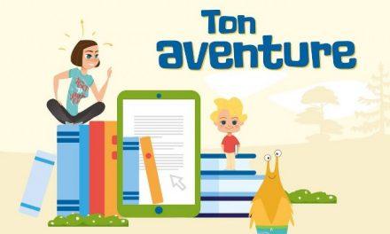 Cet été, l'aventure, c'est la lecture!