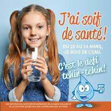 La campagne « J'ai soif de santé dans ma municipalité »  prend de l'ampleur!