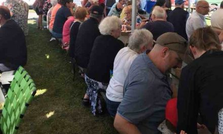 Nouveau record pour le Festival du hot dog du Centre d'action bénévole Émilie-Gamelin