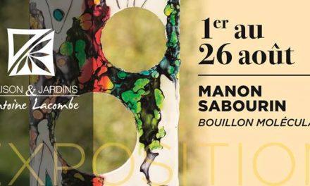 Bouillon moléculaire : Une exposition de Manon Sabourin