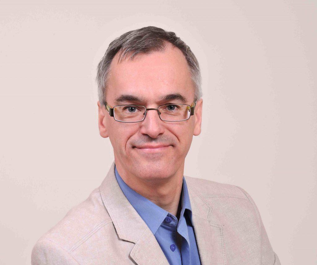 Nouveau directeur général adjoint à la Sinfonia de Lanaudière