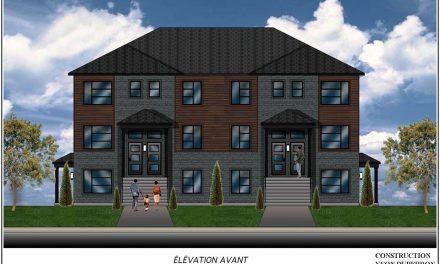 Un projet domiciliaire de 40 M$ voit le jour à Joliette