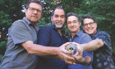 Grand dérangement: une première Microdistillerie dans Lanaudière