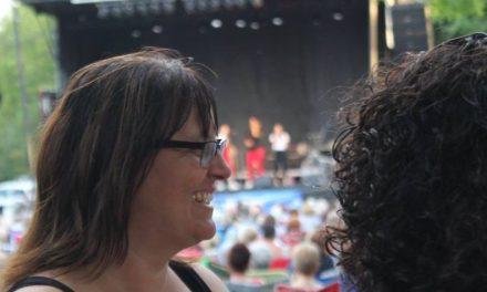 Judith Sicard promet plus d'investissements en culture