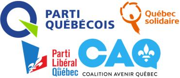La campagne électorale provinciale est lancée