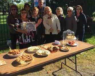 Fête des récoltes et lancement officiel de la Politique familiale Municipalité amie des aînés