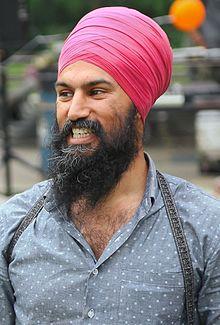 Le chef du NPD, Jagmeet Singh, sera à Saint-Barthélemy pour l'épluchette de blé d'Inde annuelle de Ruth Ellen Brosseau