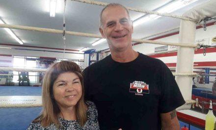Le club de boxe Michel Morin ferme ses portes