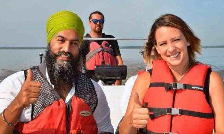 Investir dans les énergies renouvelables pour protéger le Lac Saint-Pierre