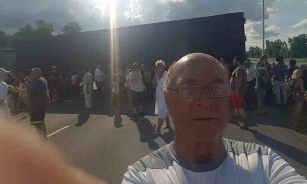Opération policière sur la 440 à Laval : un conseiller de Saint-Charles-Borromée y était