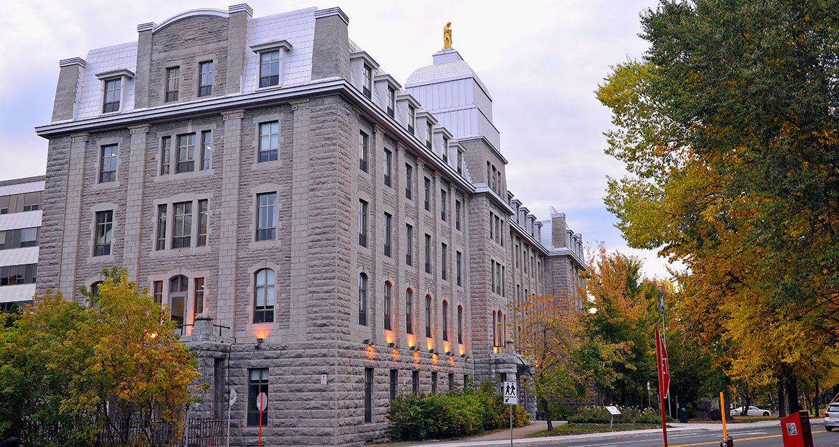 Le Cégep régional de Lanaudière et des partenaires de l'Ontario, de la Nouvelle-Écosse et du Nouveau Brunswick développent un projet de collaboration en matière de recherche et d'innovation