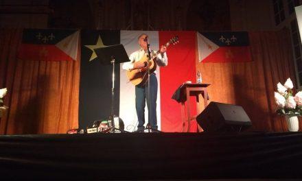 18e édition du Festival acadien de la Nouvelle-Acadie : un vif succès!