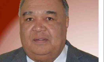 Paul-Émile Ottawa réélu Chef du Conseil des Atikamekw de Manawan