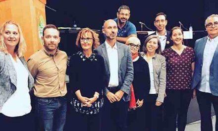 Élections 2018 : Trois partis croisent le fer dans un débat sur la santé organisé par l'APTS dans Lanaudière