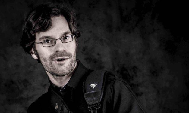 Philippe Jetté offre des cours d'accordéon [En ligne]