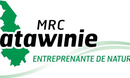 Des investissements de près de 300000$ dans Lanaudière