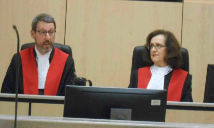 Système judiciaire : La crise des délais est en voie d'être résorbée