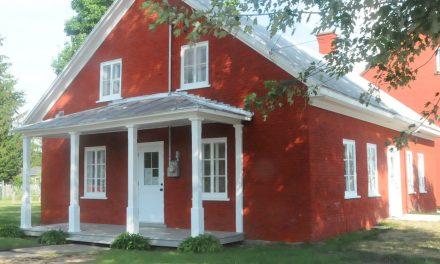 Formidable saison pour la Maison de la Nouvelle-Acadie