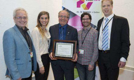 La MRC de D'Autray lauréate du Prix CQPV