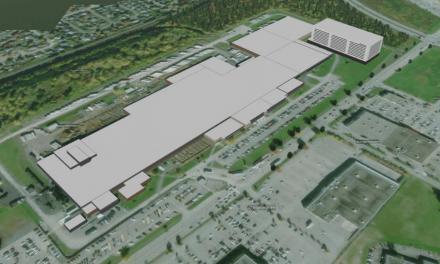 Un nouvel investissement de 56 M$ pour l'usine Bridgestone de Joliette