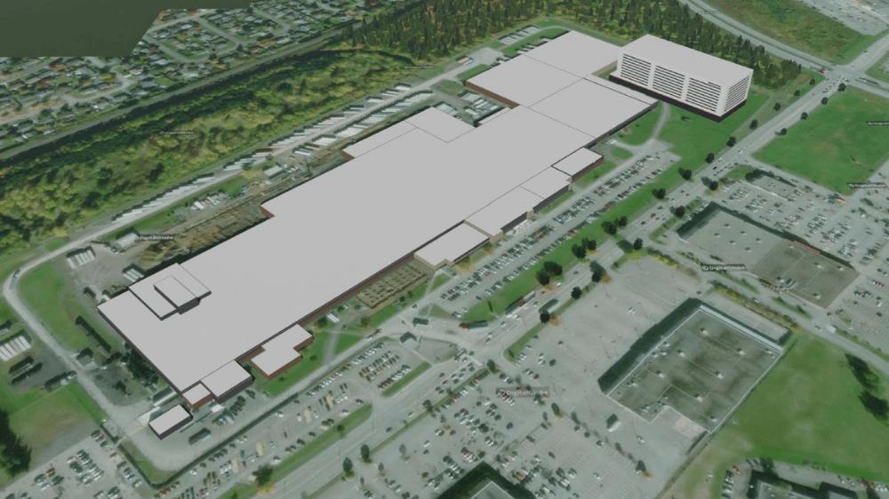 Fermeture temporaire de l'usine Bridgestone de Joliette