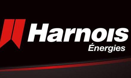 Harnois Groupe pétrolier devient Harnois Énergies