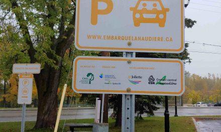 Le Conseil central de Lanaudière-CSN prend un virage vert