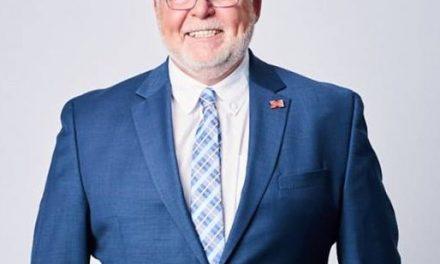 Normand Grenier élu à la présidence de la Table des préfets de Lanaudière