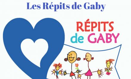 Une première soirée-bénéfice pour les Répits de Gaby
