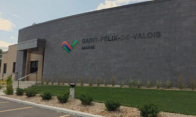 Saint-Félix-de-Valois passe en zone rouge