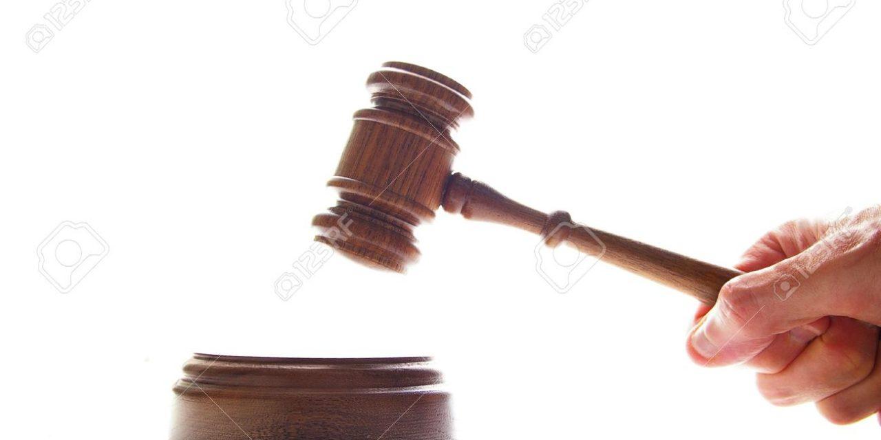Alcool au volant : Anthony Bélanger coupable d'avoir tué une mère de famille dans son sommeil